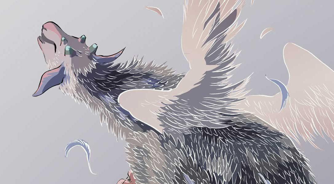 Descubre el tributo de la ilustradora Emma Ríos a The Last Guardian