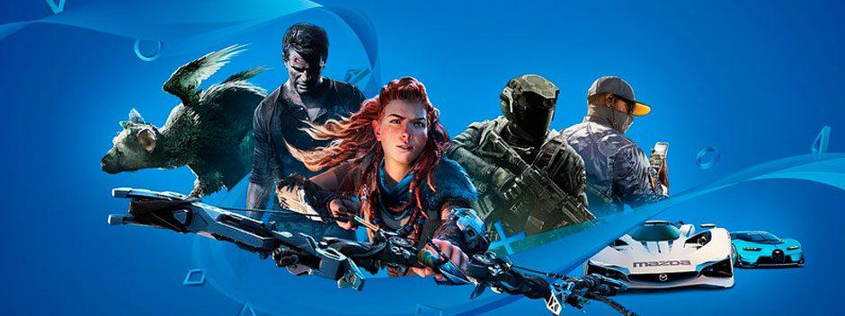 Todas las noveades de la PlayStation Experience