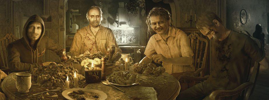 Lo último en PlayStation Store – Resident Evil 7, Yakuza 0, Kingdom Hearts HD 2.8 y más