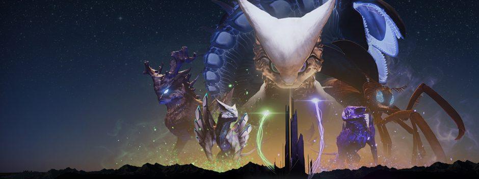 Anunciado Embers of Mirrim, una aventura de fantasía para PS4