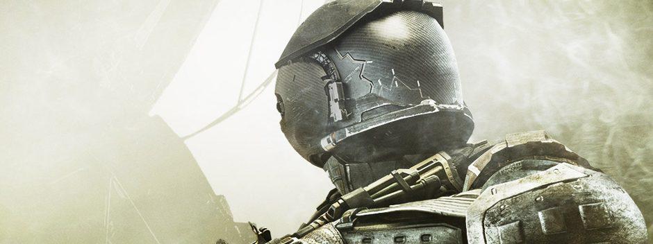 Sabotage, el primer DLC de COD Infinite Warfare, llega hoy