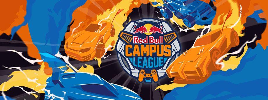 El Red Bull Campus League para esta semana en la UCAM de Murcia