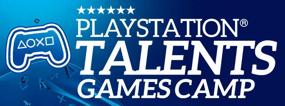 Estos son los ganadores de PlayStation Games Camp