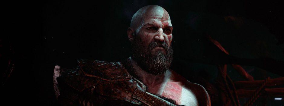 #TatuajeGodOfWar | ¿Estarías dispuesto a llevar a Kratos en la piel?