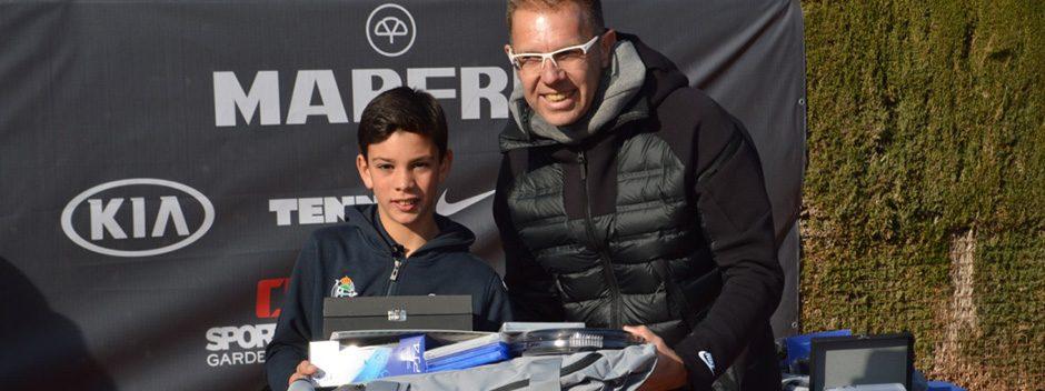 PlayStation colabora con Rafa Nadal Tour 2017 un año más