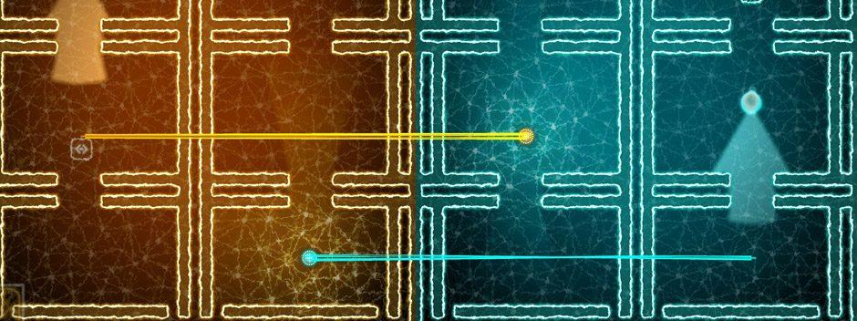 El elegante juego de acertijos Semispheres saldrá a la venta para PS4 el mes que viene