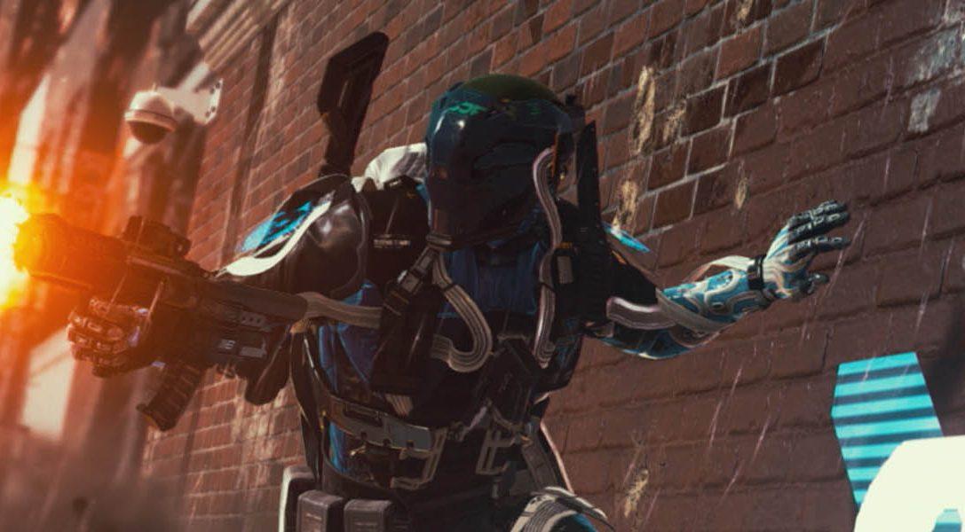 Lo último en PlayStation Store – DLC de Call of Duty: Infinite Warfare, Double Dragon 4…