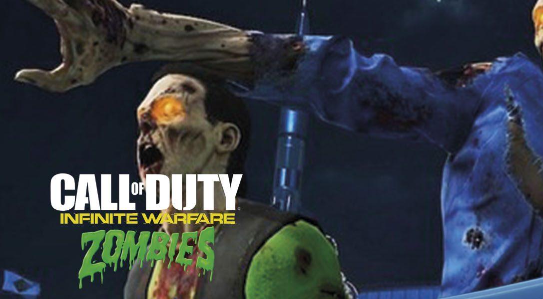 Si eres de PS Plus tienes una misión: conseguir los trofeos Call of Duty: Infinite Warfare