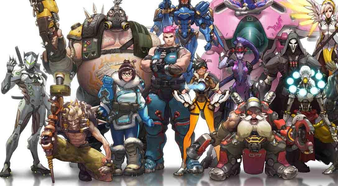 Overwatch es la Oferta de la Semana en PlayStation Store