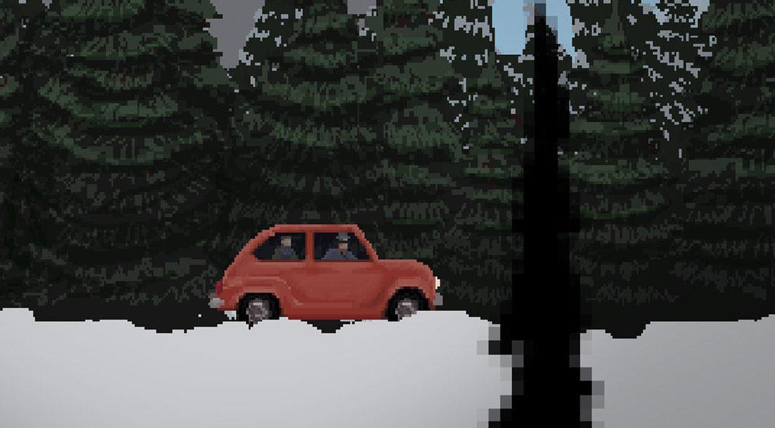 El juego de terror y supervivencia Uncanny Valley saldrá a la venta para PS4 y PS Vita el 8 de febrero