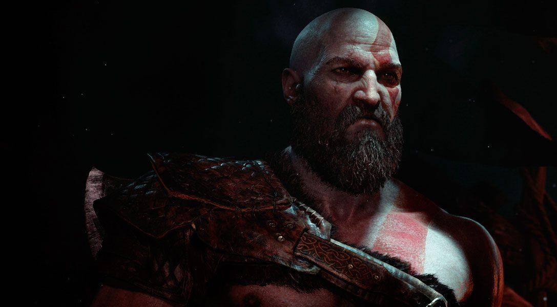 Santa Monica Studio regala a sus fans la música con la que God of War brilló en el E3