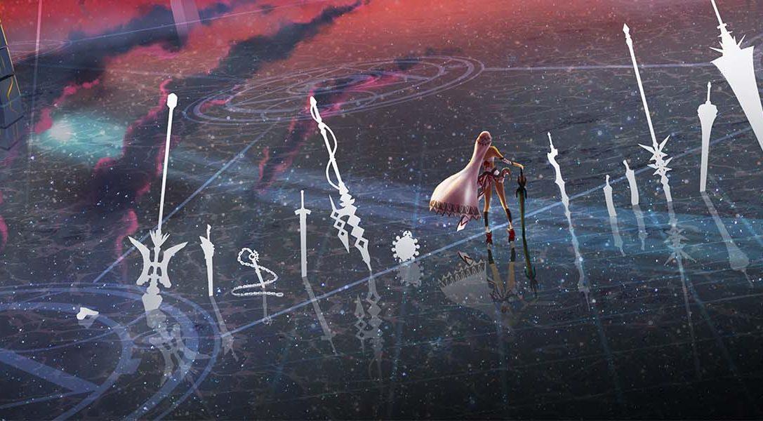Cinco momentos memorables surgidos durante la localización del juego para PS4 Fate/Extella: The Umbral Star