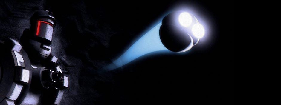 Explora un planeta misterioso con forma.8, que llega a PS4 y PS Vita el 23 de febrero
