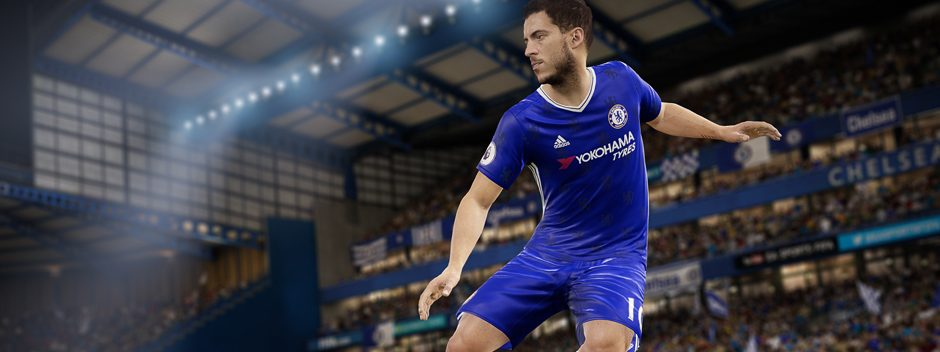 Nuevos descuentos a partir de hoy en PlayStation Store: FIFA 17, Titanfall 2, GTAV y más