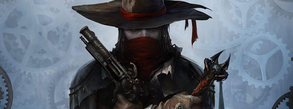 The Incredible Adventures of Van Helsing: Extended Edition saldrá para PS4 el 1 de marzo