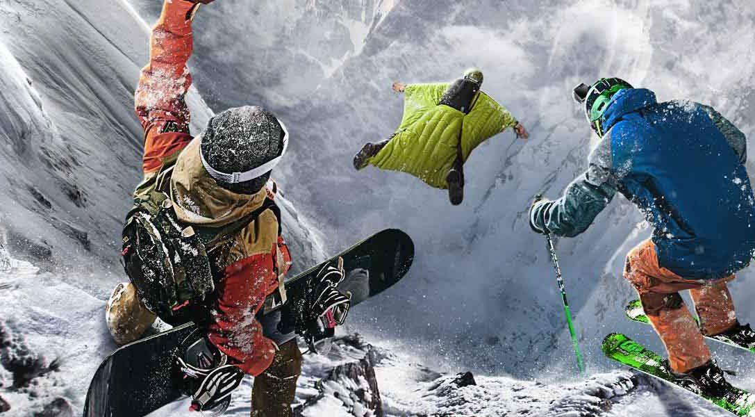 Steep es la oferta de la semana en PlayStation Store