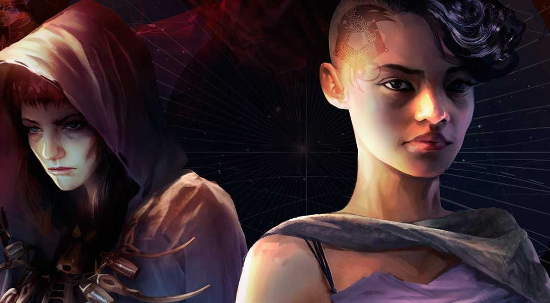 La historia de cuatro años de desarrollo del juego de rol Torment: Tides of Numenera que llega a PS4