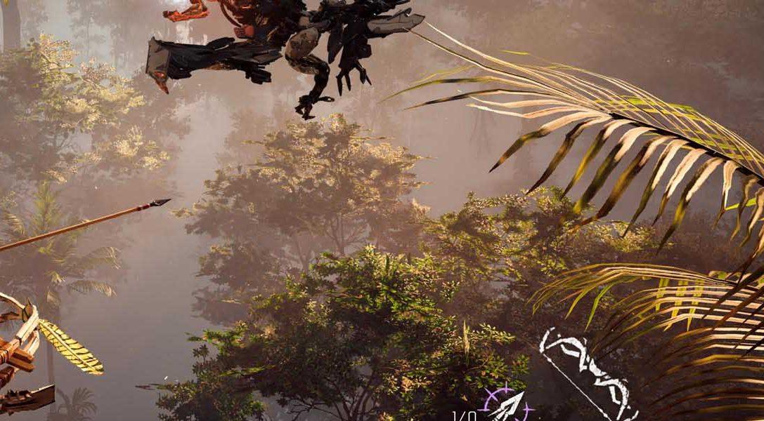 Lo último en PlayStation Store – Horizon Zero Dawn, Torment: Tides of Numenera