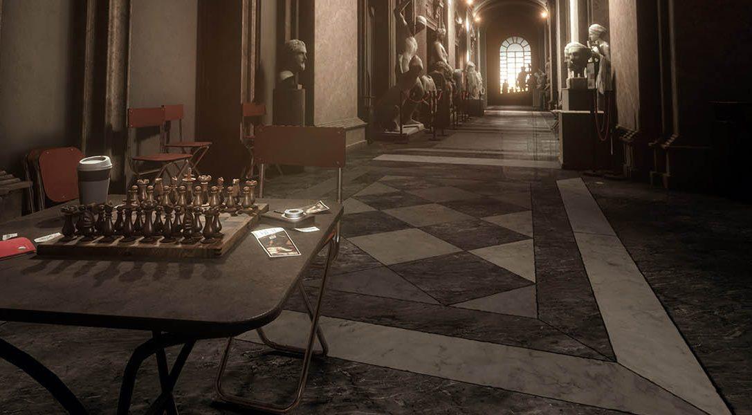 ¡Jaque mate! Chess Ultra llegará a PS4 esta primavera y será compatible con PS4 Pro y PS VR