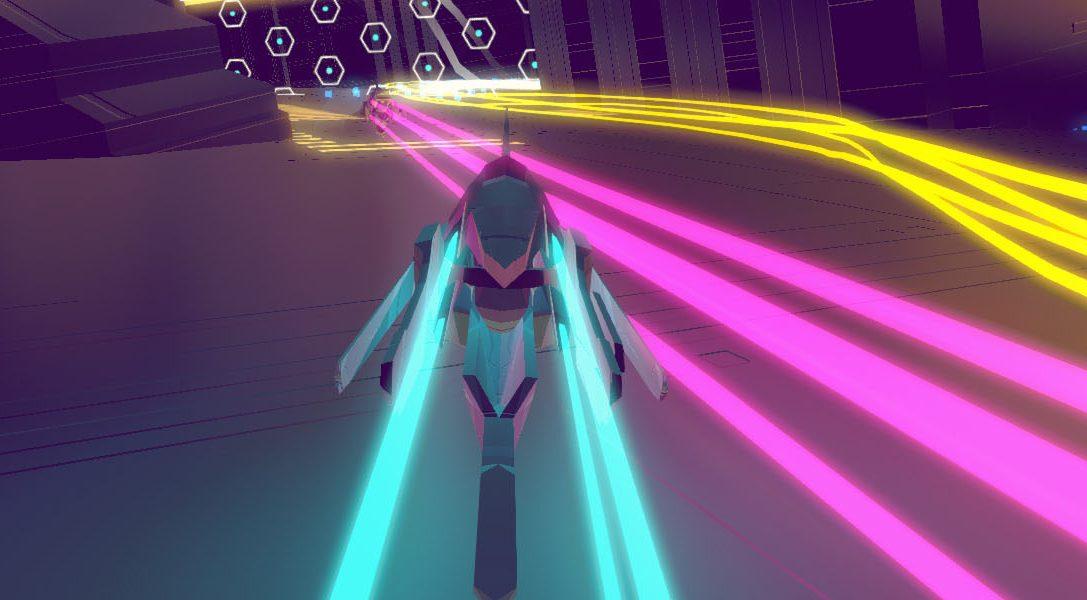 Lightfield trae carreras de precisión hiperfuturista y omnidireccional a PS4