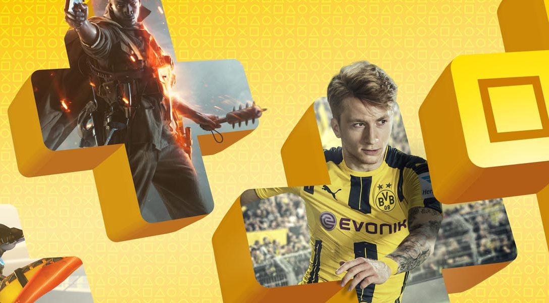 El evento de multijugador abierto de PlayStation Plus empieza la semana que viene