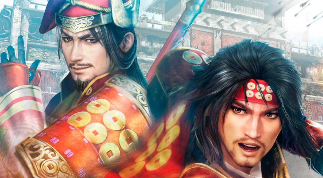 Samurai Warriors: Spirit of Sanada disponible para PS4 en Europa el 26 de mayo