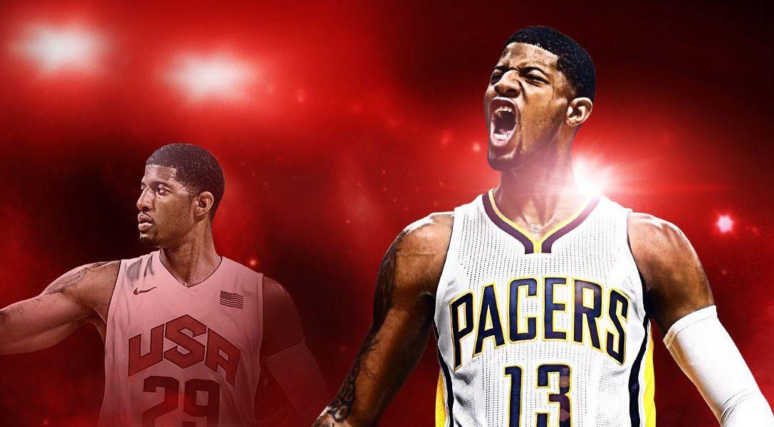 NBA 2K17 es la oferta de la semana en PlayStation Store