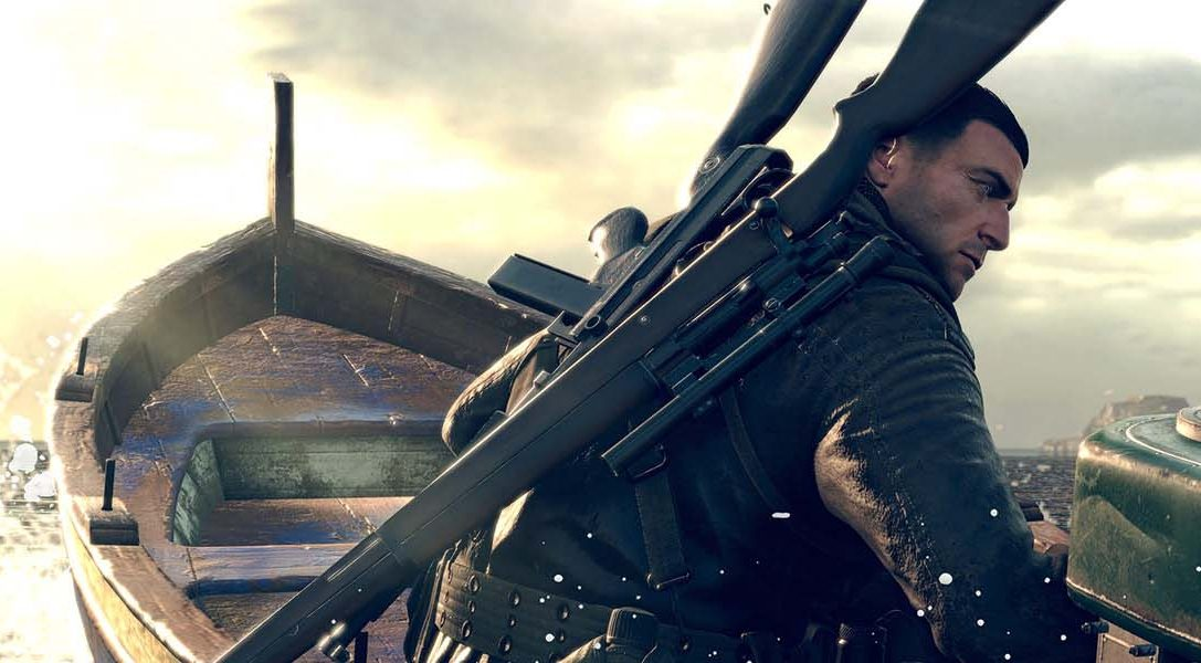 9 cosas estupendas que no sabías que podías hacer en Sniper Elite 4, aunque deberías