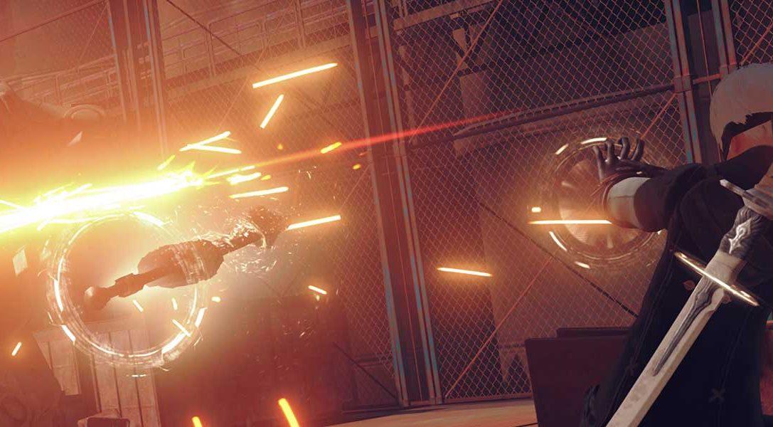 Cómo NieR: Automata para PS4 captura el espíritu original y lo transforma en algo especial