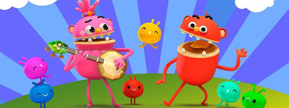 Petoons Party, un divertido título lleno de minijuegos, llegará a PS4 a finales de año
