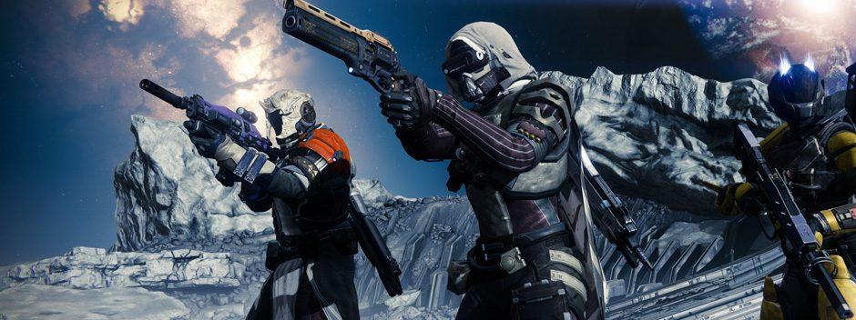 PlayStation Store tiene grandes descuentos en Destiny este fin de semana