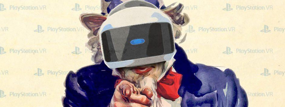 Tú haces las redes sociales de PlayStation ¡Opina en esta encuesta y gana unas PS VR!