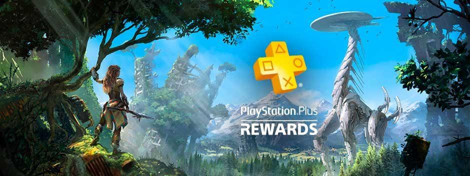 Grandes emociones y descuentos este marzo te esperan con PS Plus Rewards