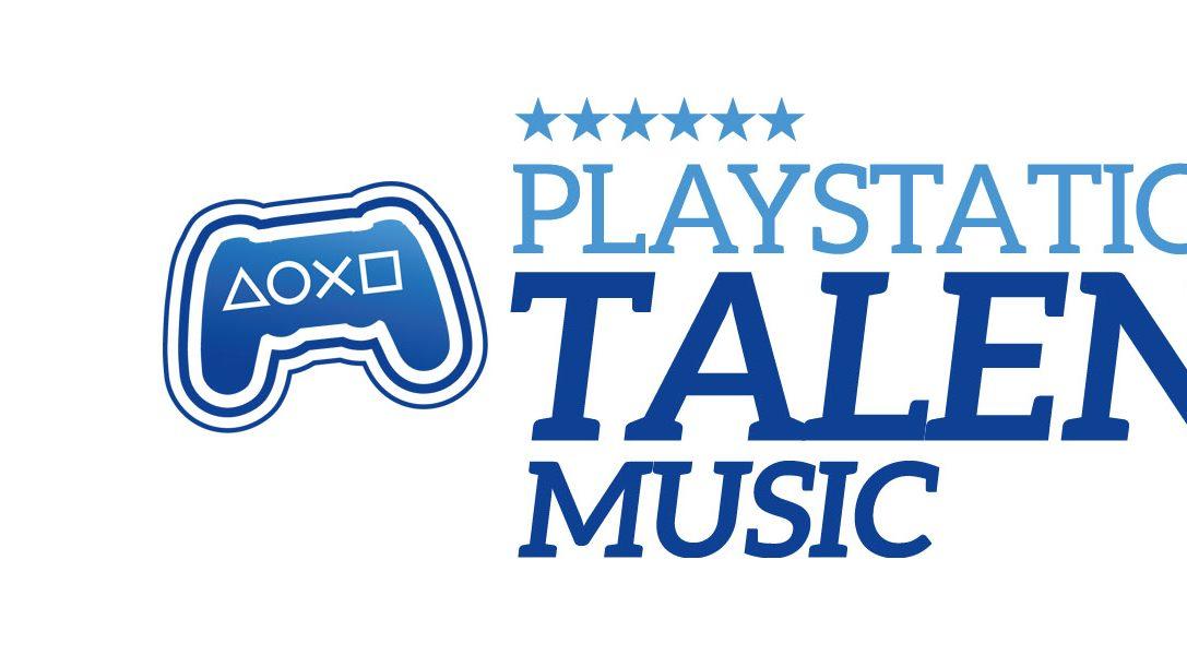 PS Talents Music – ¿Te gustaría oir tu música en la banda sonora de un videojuego?