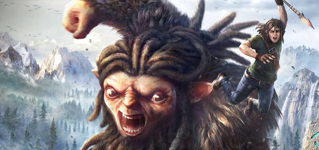 Charla en profundidad sobre Troll and I con el creador de esta aventura para PS4