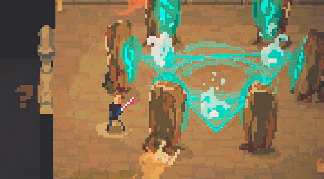 Juega con el héroe o controla a los monstruos en Crawl, el juego de peleas en mazmorras para PS4 que saldrá a la venta el 11 de abril