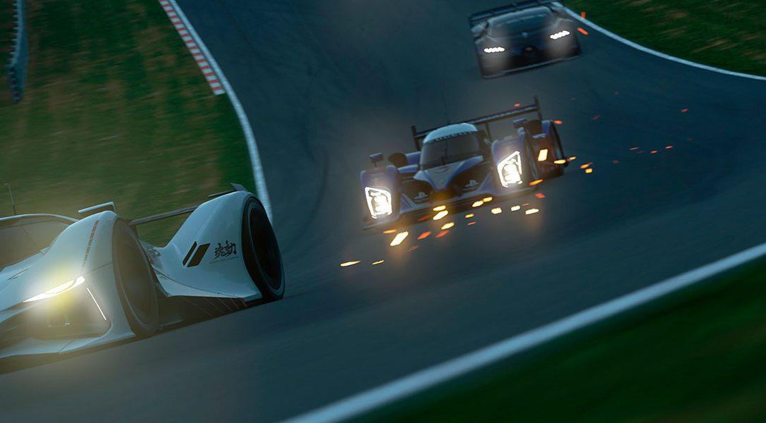 Gran Turismo Sport anuncia su BETA cerrada