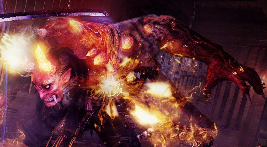 Nioh – Cómo Team Ninja empleó la opinión de los jugadores para dar forma a su brutal título de acción de PS4