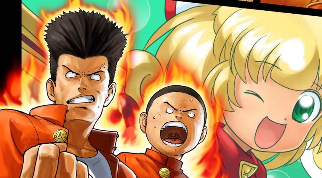 La recopilación de 5 juegos ADK Damashii trae 5 clásicos arcade de Neo Geo a PS4 hoy