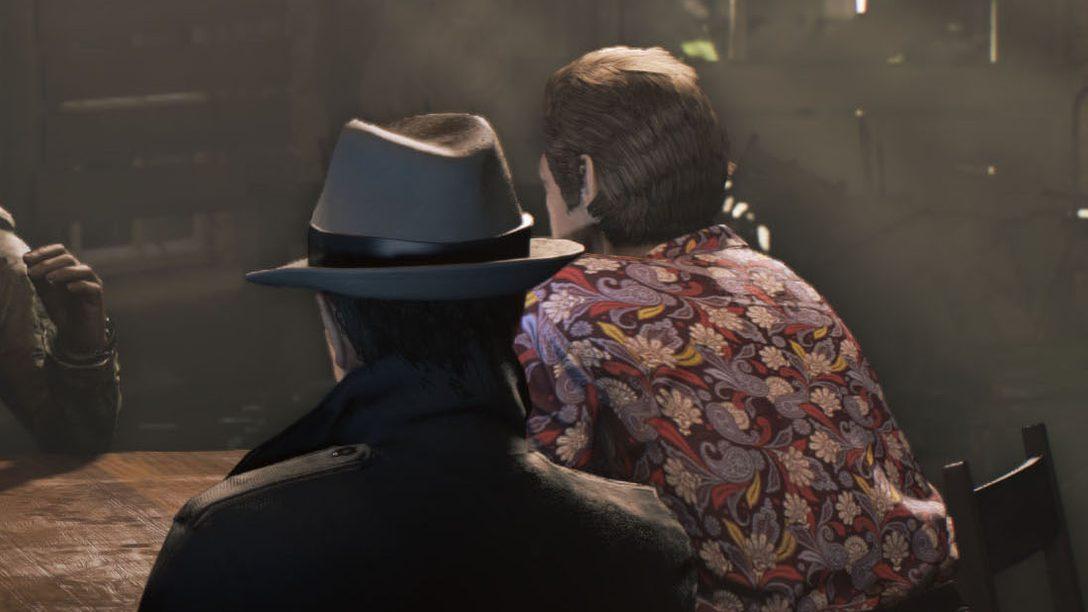 """La demo de Mafia III  y el DLC """"¡Más rápido!"""" disponibles a partir de hoy"""