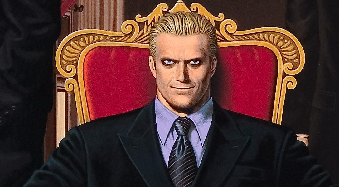 La historia de un clásico – Fatal Fury: Battle Archives Vol. 2 para PS4 llega mañana