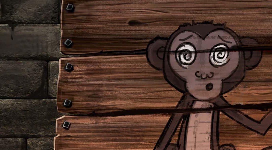 Que la fortuna se anteponga a la gloria en el juego inspirado en Might and Magic: Heroes of the Monkey Tavern