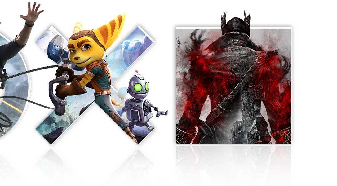 Hoy arrancan grandes descuentos en juegos exclusivos de PS4