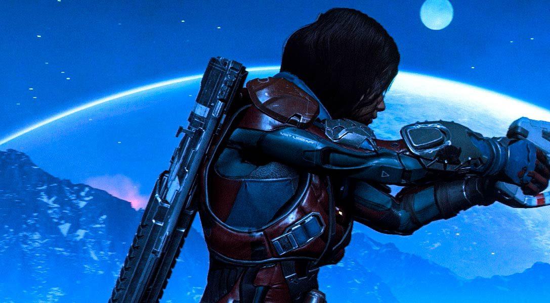 Lo último en PlayStation Store – Mass Effect Andromeda, DLC de Gravity Rush 2 y más