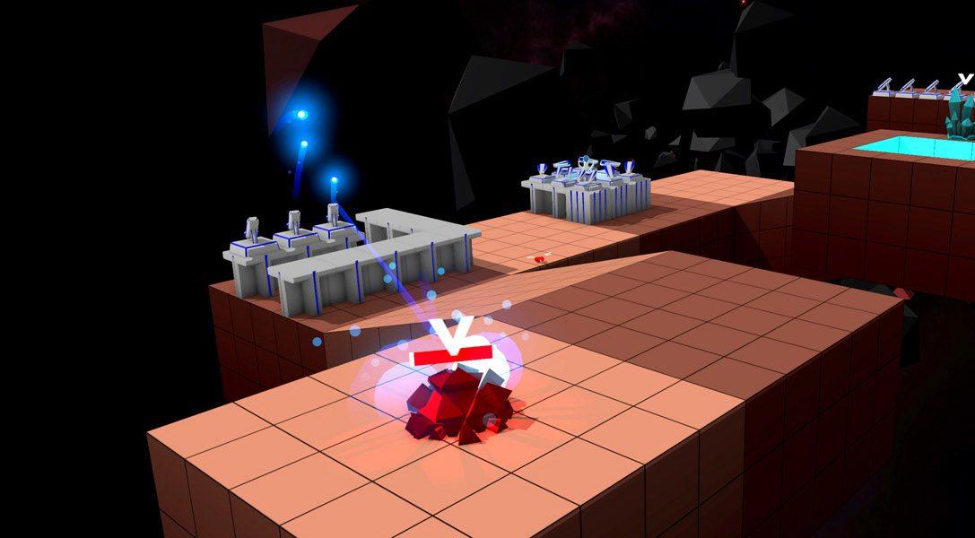 El juego de estrategia defensiva en tiempo real Korix llega a PlayStation VR el 21 de marzo