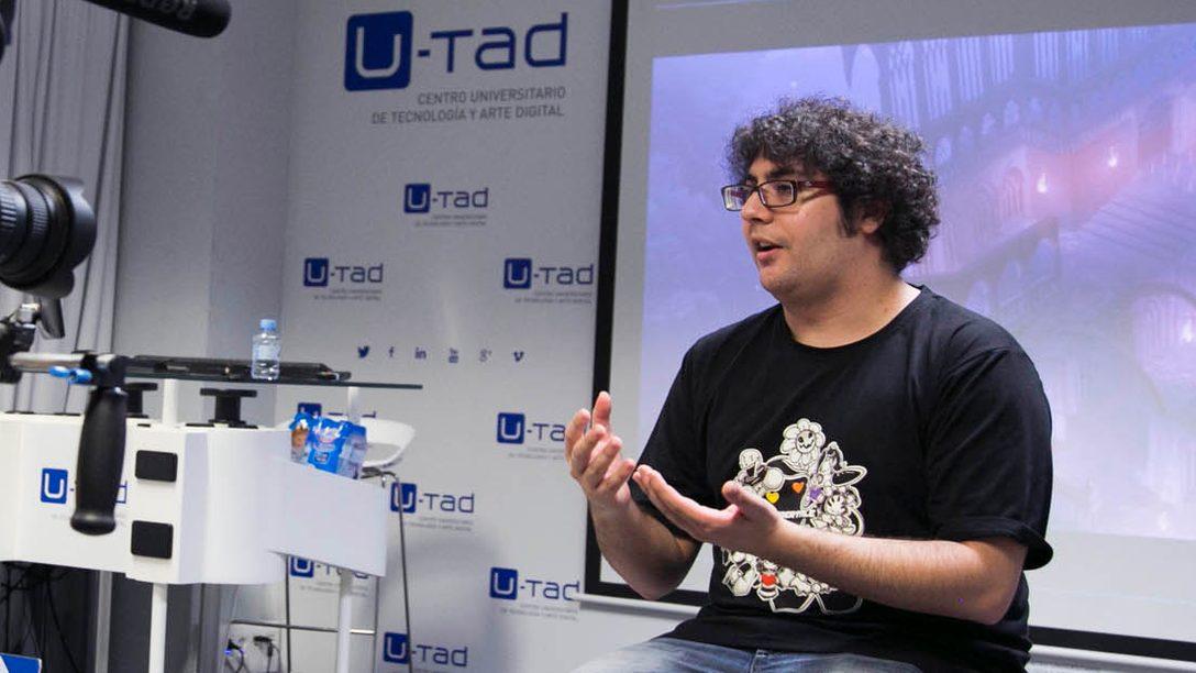 U-Tad presenta sus proyectos de videojuegos para 2017