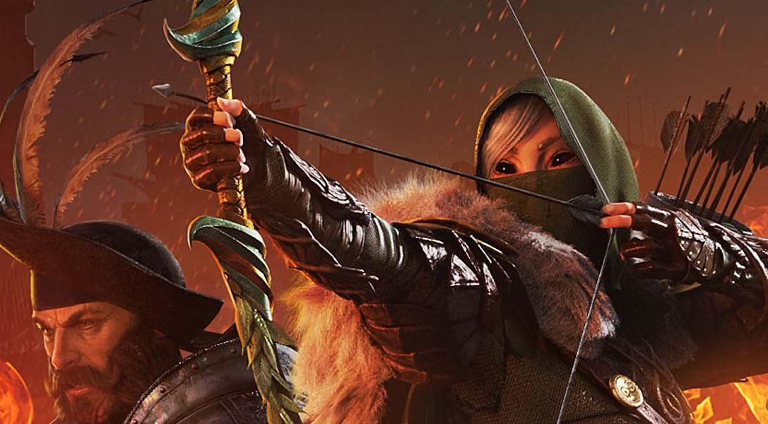 La actualización para Warhammer: The End Times – Vermintide llega el 23 de marzo