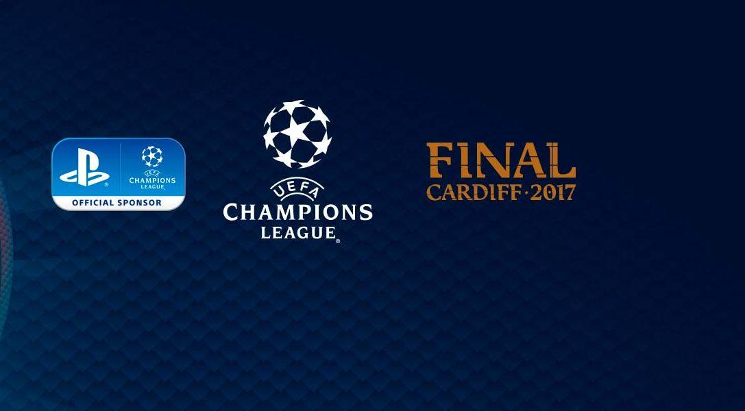 Gana entradas para la final de la UEFA Champions League 2017 en Cardiff