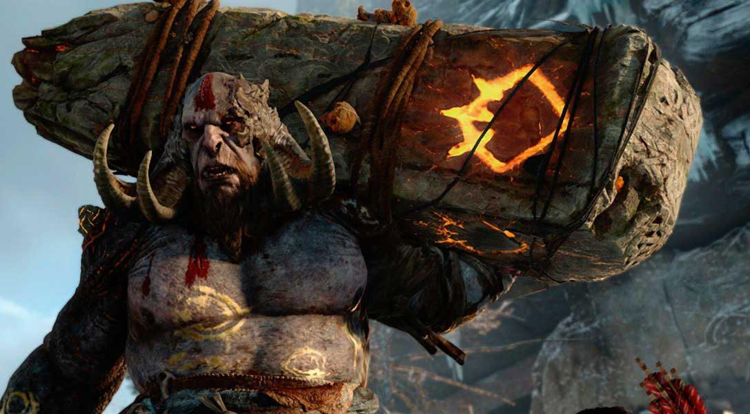 PlayStation os felicita el #DíaDelPadre con Kratos y Atreus