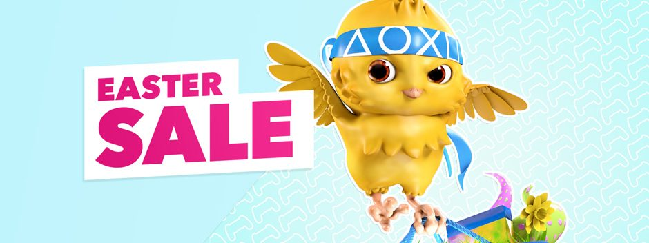 ¡Llegan más juegos a las ofertas de Semana Santa de PS Store!